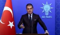PARTİ POLİTİKASI - AK Parti'den CHP'ye 'Libya' cevabı