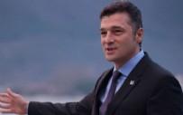 İHALEYE FESAT - CHP'li Belediye Başkanı Hüseyin Sarı'nın 'ihaleye fesat karıştırma' suçu Yargıtay tarafından onaylandı