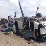 REJIM - Esad'ın askerlerine pusu: 15 ölü!