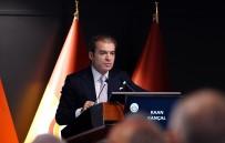 HAZİRAN AYI - Galatasaray'ın borcu açıklandı