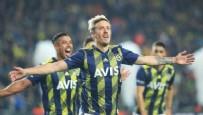 ALMANYA - Max Kruse krizi! FIFA ve CAS...
