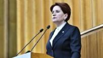 MERAL AKŞENER - Meral Akşener, 'namussuzluğa' sahip çıktı!