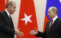DIŞİŞLERİ BAKANI - Rusya ile kritik Libya görüşmesi!