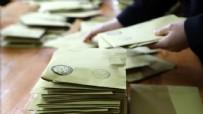 SEÇİM KANUNU - Seçim sistemi değişiyor! İttifak yapmayanlar için baraj...