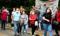 REHABILITASYON - Yüz binlerce gencin kaderi koronavirüs önlemleriyle başladı!