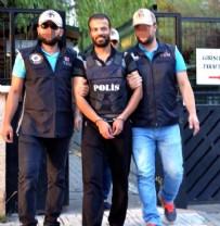 BAŞSAĞLIĞI - AK Partili başkanı şehit eden teröriste 2 kez ağırlaştırılmış müebbet