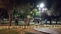 EMNIYET MÜDÜRLÜĞÜ - Evlilik teklifi kabusa döndü! Kadıköy'de dehşet anları...