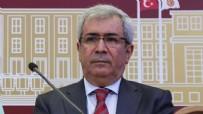 IRAK - HDP'li İmam Taşçıer'den ABD'ye Pençe-Kartal Harekatı çağrısı