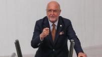 MERAL AKŞENER - İP Milletvekili Hasan Subaşı'dan tepki çeken 'HDP' açıklaması