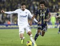QUARESMA - Fenerbahçe, Kasımpaşa'ya yenildi