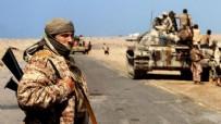 YEREL YÖNETİM - Yemen Hükümeti duyurdu: BAE destekli Güney Geçiş Konseyi güçleri darbe gerçekleştirdi