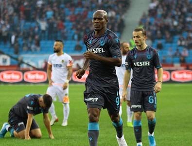 Trabzon'a son dakikada büyük şok!