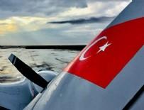 İNSANSIZ HAVA ARACI - Azerbaycan Türkiye'den SİHA alacak