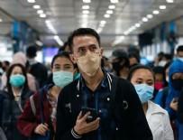 İSVIÇRE - Dünya Sağlık Örgütü: Günlük Kovid-19 vaka sayısı rekor kırdı, virüs hala ölümcül