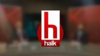PARTİ POLİTİKASI - Ekrem İmamoğlu'ndan yandaş Halk TV'ye 'Maskeli' destek