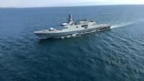 DENİZ KUVVETLERİ - En büyük savunma ihracatında kritik imza