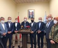 BEKIR PAKDEMIRLI - İçişleri Bakanı Süleyman Soylu'dan flaş açıklama