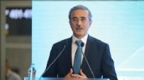 CUMHURBAŞKANLIĞI - Savunma Sanayii Başkanı Prof. Dr. İsmail Demir: Türkiye uzayı gördü