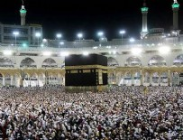 SUUDI ARABISTAN - Suudi Arabistan'dan hac kararı!