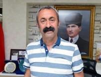 DEVLET HASTANESİ - Maçoğlu korona virüse yakalandı