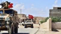 MILLI İSTIHBARAT TEŞKILATı - Türkiye'den kritik askeri hamle! Harekete geçildi...