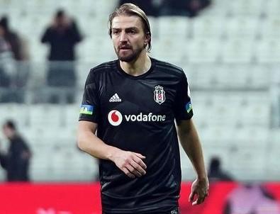 Beşiktaş'ta Caner Erkin ile yollar ayrılıyor!