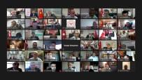 KONFERANS - Bakan Koca 81 ilin sağlık müdürleriyle görüştü
