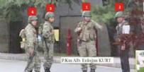 ASKERİ ÖĞRENCİ - Eski Albay Erdoğan Kurt'un gizli belgeleri ortaya çıktı