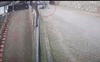GÜVENLİK KAMERASI - Kartal'daki kayınpeder cinayeti kamerada