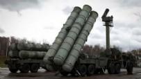 BAŞBAKAN YARDIMCISI - Rusya'dan flaş S-400 açıklaması: Türkiye isterse...