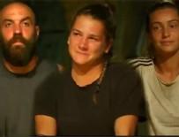 ACUN ILICALI - Survivor'dan elenen isim belli oldu!