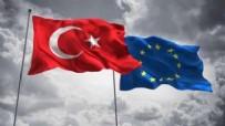 YUNANISTAN - AB'den Türkiye açıklaması: Yararımıza olur