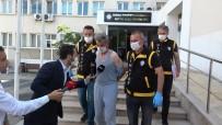 DEMİR ÇUBUK - Emekli polis 7 bin dolar için öldürülmüş