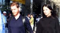 DIPLOMASı - Metin Hara'nın 5 yıl hapsi isteniyor!