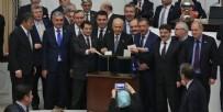 GENEL BAŞKAN YARDIMCISI - MHP duyurdu: Listeden düşürüldü!