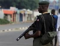 EMNİYET MÜDÜRÜ - Nijerya'da silahlı saldırılar: 14 ölü