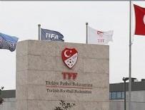TÜRKIYE FUTBOL FEDERASYONU - TFF 2'nci ve 3'üncü lig için kararını verdi!