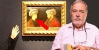 CEM SULTAN - 7.9 milyon TL'lik portrede Fatih Sultan Mehmet'in yanındaki kişi kim? İlber Ortaylı açıkladı