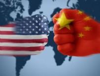 ÇİN KOMÜNİST PARTİSİ - ABD'den kritik Çin hamlesi!