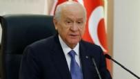 TÜRKIYE BÜYÜK MILLET MECLISI - Bahçeli'den 'TBMM Başkanı seçimleri' açıklaması