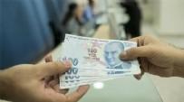 SOSYAL HİZMETLER - Bakan Selçuk duyurdu: İşsizlik ve kısa çalışma ödemeleri erken yapılacak