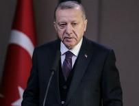 KONFERANS - Başkan Erdoğan sinyali verdi: 'Hazırlık içerisindeyiz!'