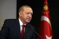 KONFERANS - Cumhurbaşkanı Erdoğan gençlerin sorularını cevaplıyor