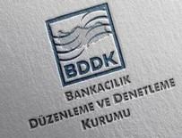 PARA CEZASI - BDDK ceza yağdırdı!