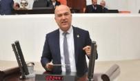 OSMANLı İMPARATORLUĞU - CHP'li Milletvekili Murat Bakan II. Abdülhamid Han'a iftira attı