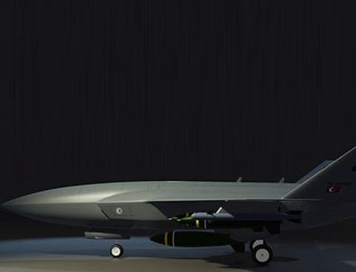 İnsansız savaş uçağı için tarih verildi