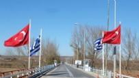 YUNANISTAN - Yunanistan Başbakanı Ulusal Güvenlik Danışmanı'ndan Libya itirafı