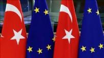 KIBRIS CUMHURİYETİ - AB'nin teklifine Türkiye'den ret: Ciddiyetten uzak
