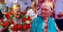 JAPONYA - Çin'in, en yaşlı insanı bir Türk!