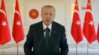 YEREL YÖNETİMLER - Cumhurbaşkanı Erdoğan'dan önemli açıklamalar